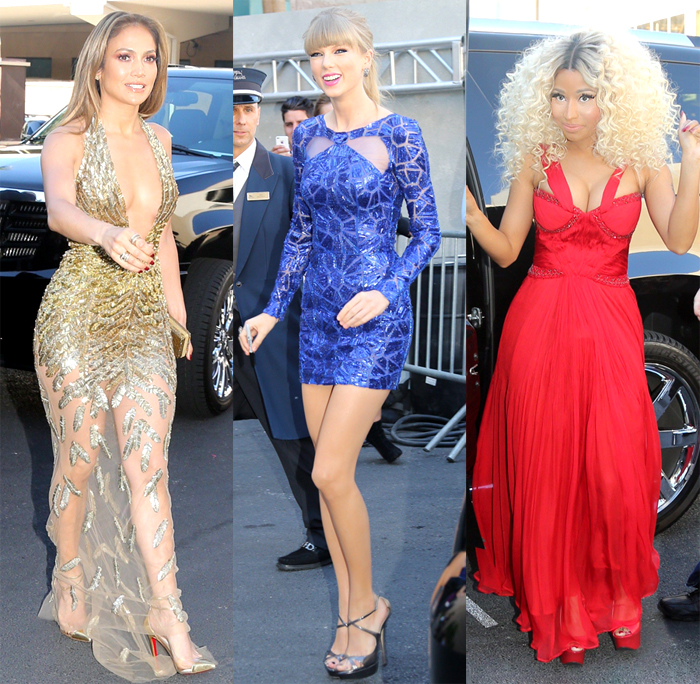 Billboard Music Awards 2013 red carpet photos